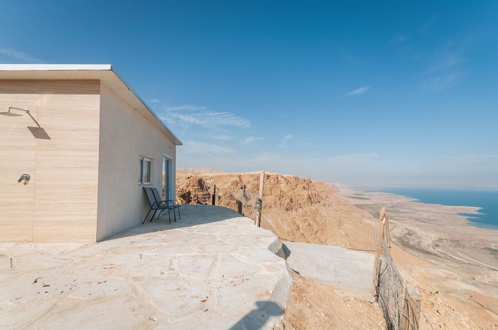 כפר מטיילים מצוקי דרגות ים המלח